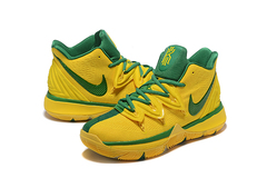 Nike Kyrie 5 'Yellow/Green'