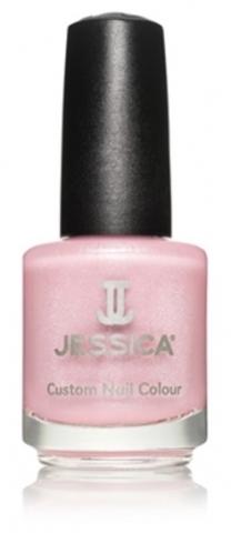 Лак JESSICA 411 Rose Mauve
