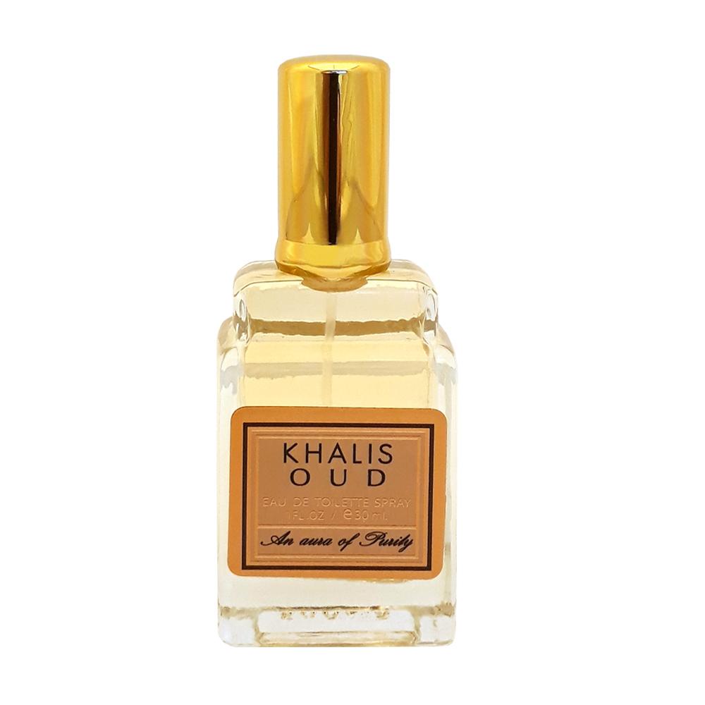 Khalis Oud Кхалис Уд 30 мл спрей от Халис Khalis Perfumes