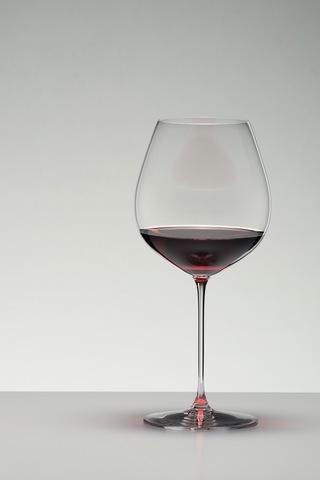 Набор из 2-х бокалов для вина Old World Pinot Noir 705 мл, артикул 6449/07. Серия Riedel Veritas