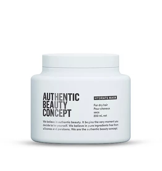 AUTHENTIC BEAUTY CONCEPT Hydrate Маска