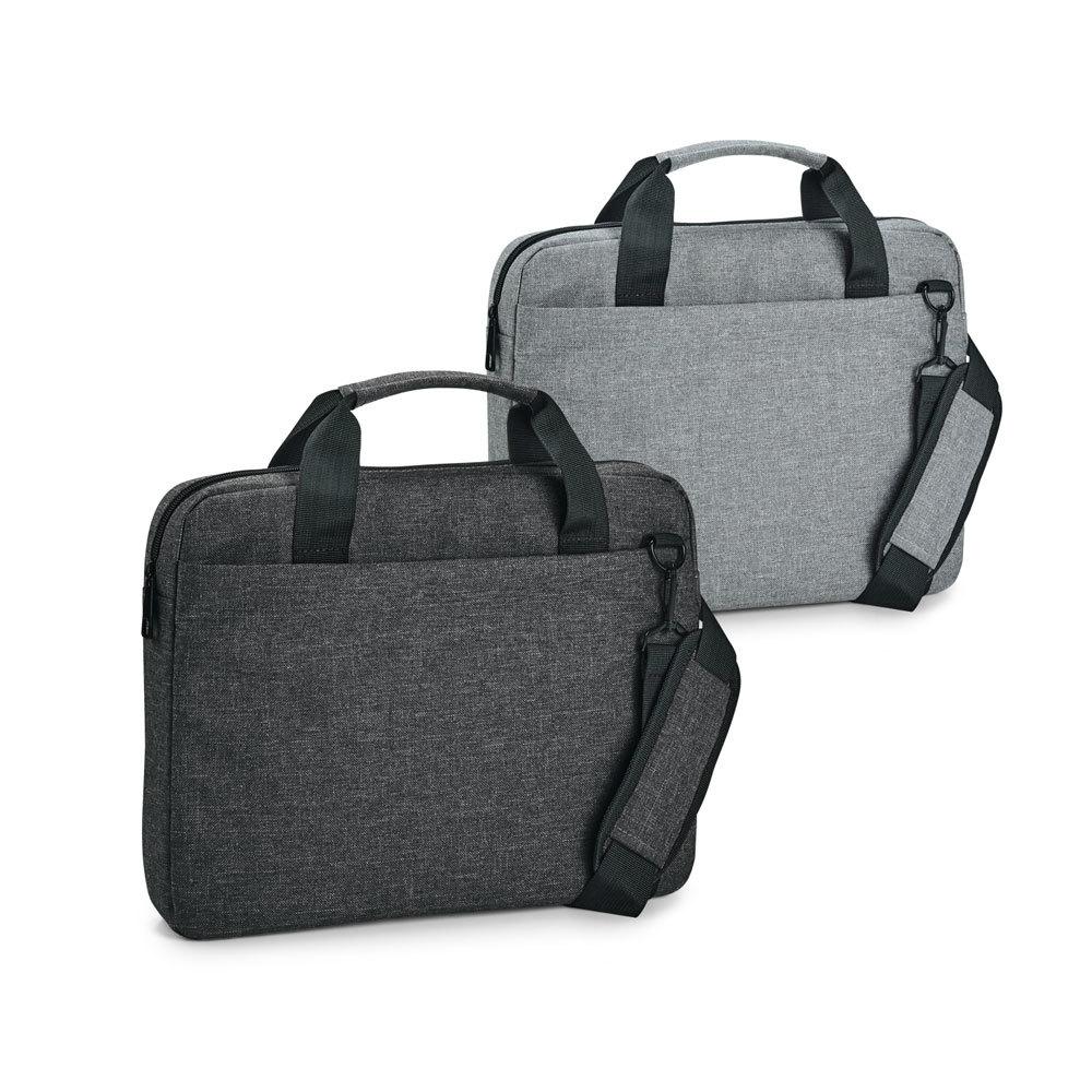 Drika Laptop Bag, light grey