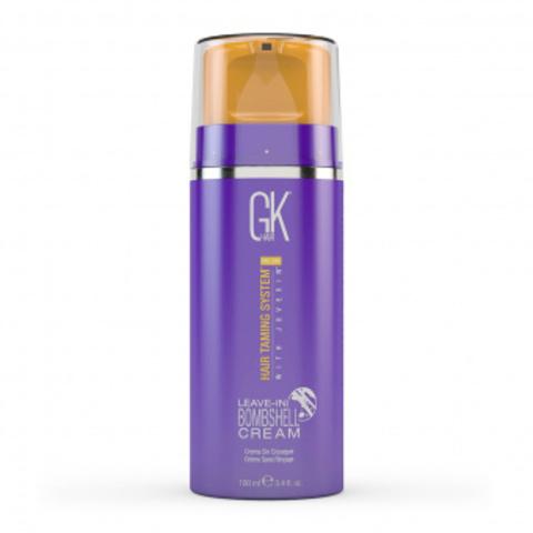 GKHAIR | Несмываемый Кондиционер-Крем Для Блонда / Leave-In Bombshell Cream, (100 мл)
