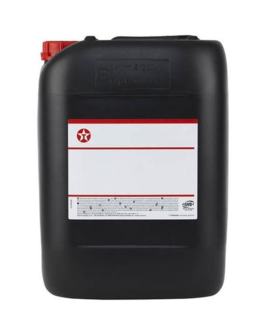 HAVOLINE PRODS F 5W-20 моторное масло TEXACO 20 литров