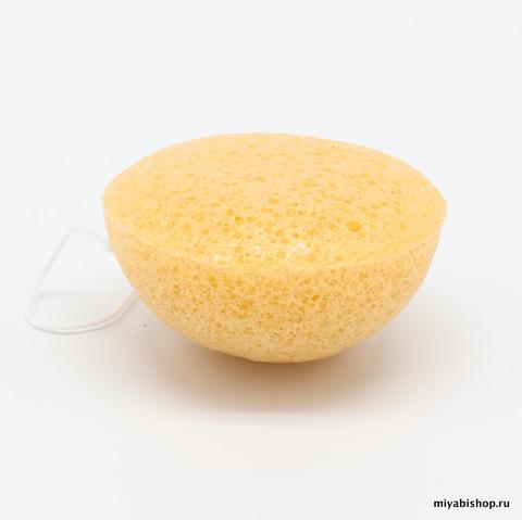 Спонж Конняку, желтый