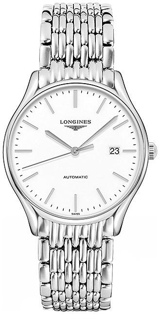 The Longines Lyre