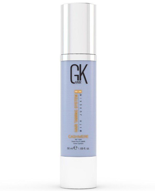 Крем кашемир Global Keratin Cashmere 50мл