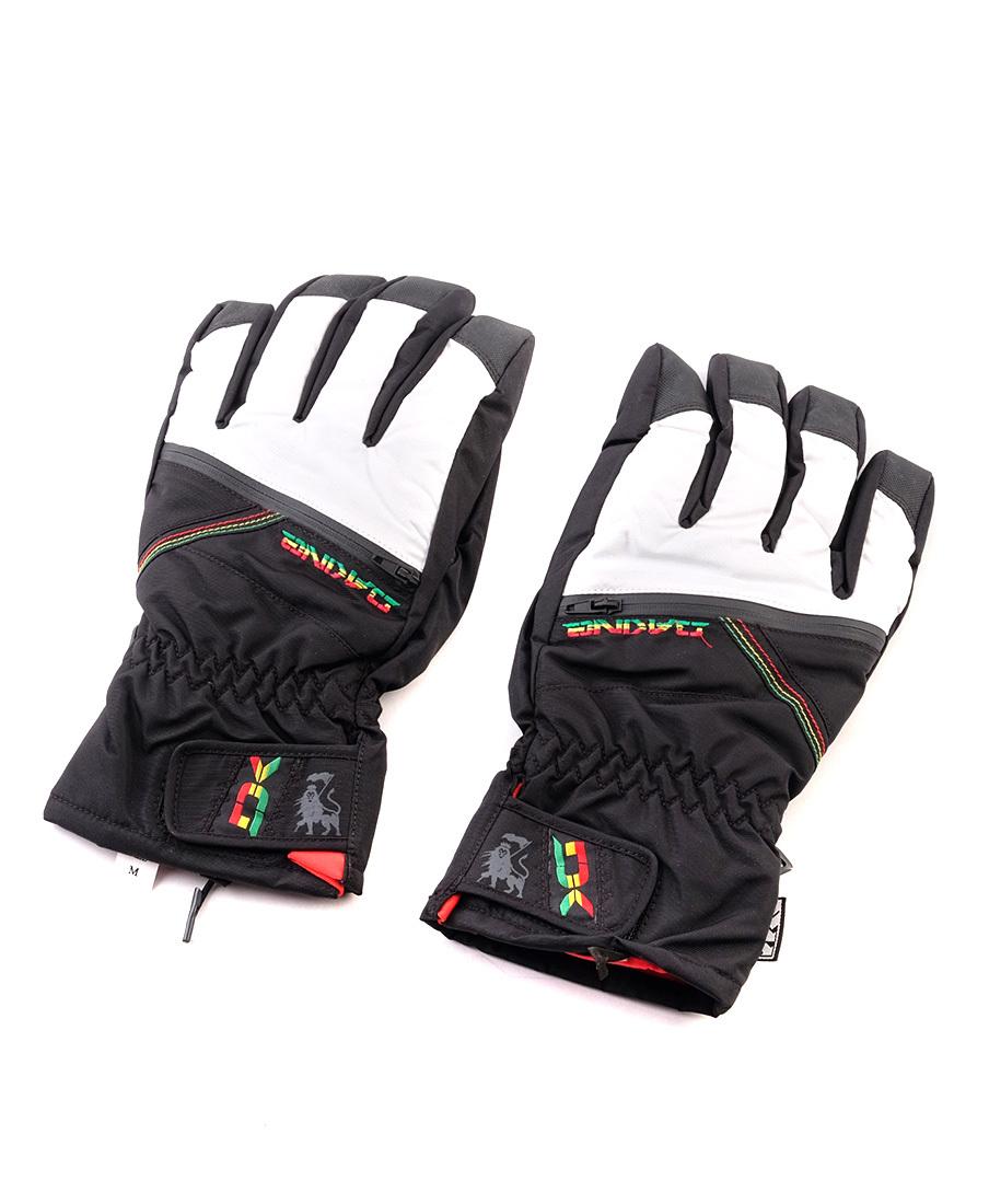 Перчатки Перчатки Dakine Pantera Glove Rasta 1.jpg