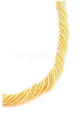 Бисерная нить из 6 нитей