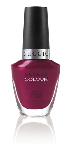 Лак Cuccio Colour, Call in the Calgary, 13 мл.
