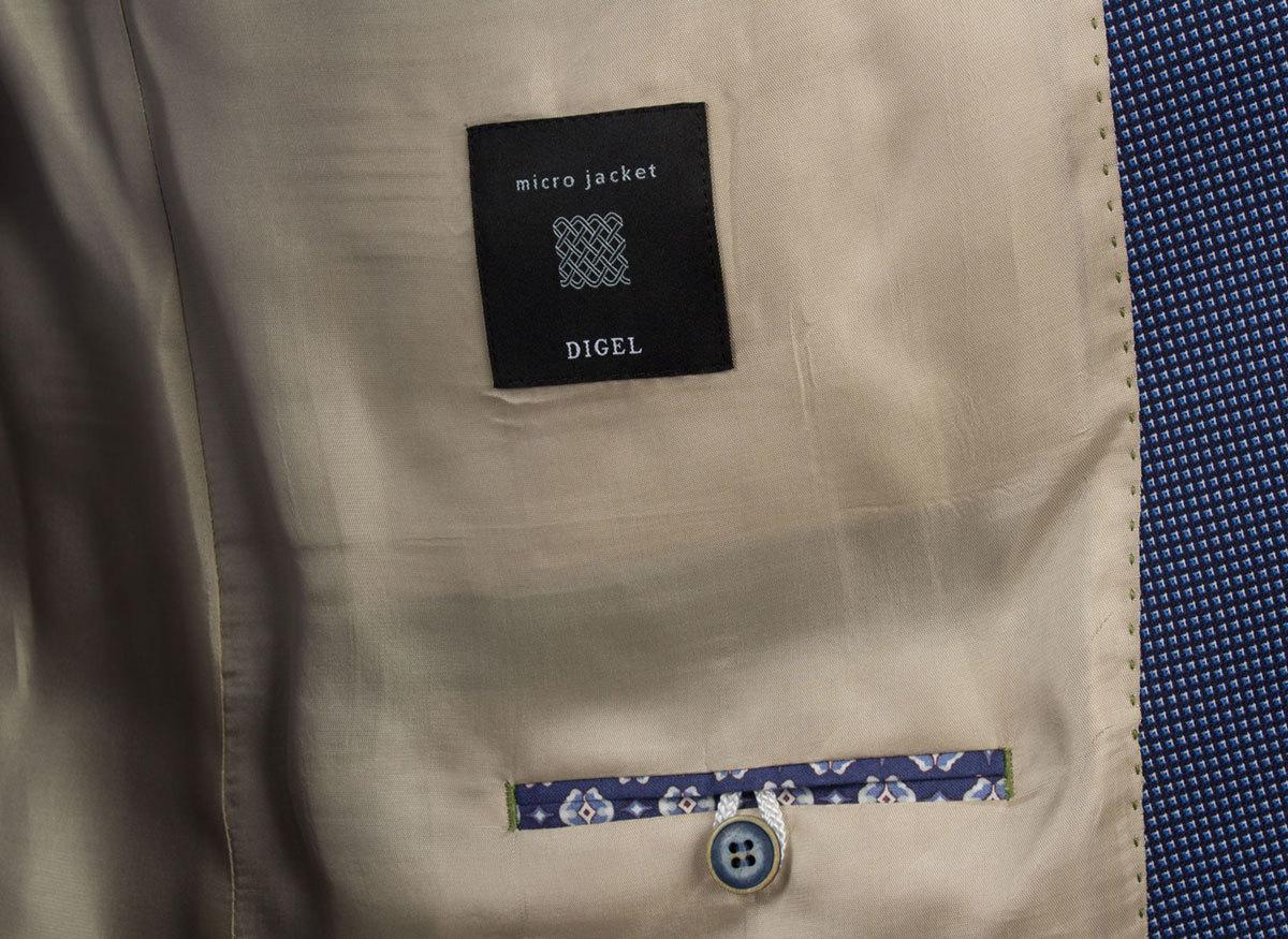 Пиджак Digel EdisonG-1182044/24