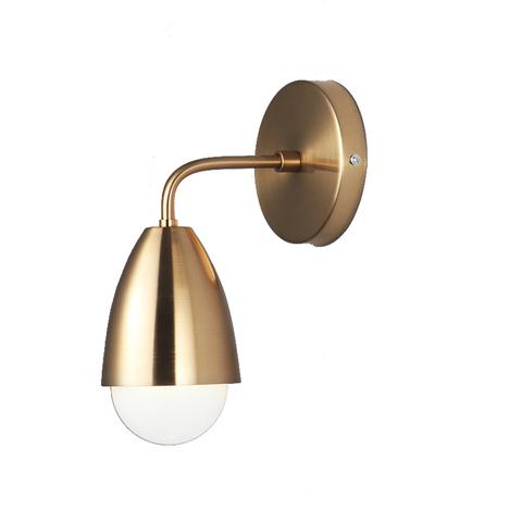 Настенный светильник копия Twig by Apparatus