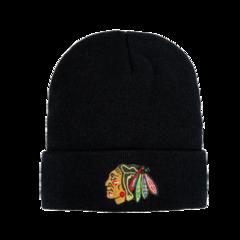 Шапка NHL Chikago Blackhawks