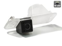 Камера заднего вида для Kia Rio II SEDAN 05-10 Avis AVS315CPR (#036)