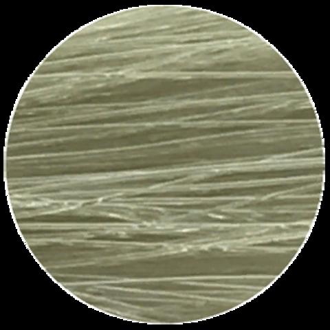 Lebel Materia 3D L-8 (светлый блонд лайм) - Перманентная низкоаммичная краска для волос