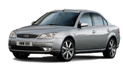 FORD Mondeo III 2001-2007