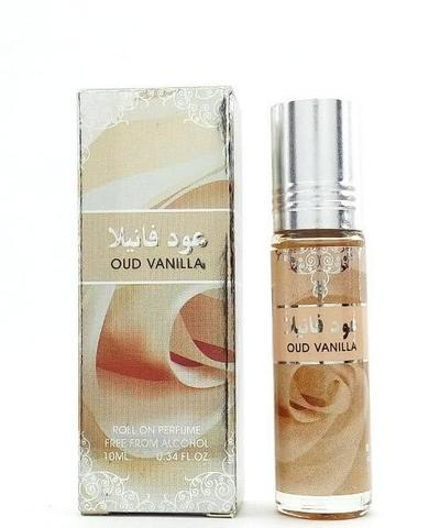 Oud Vanila 10мл