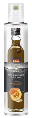 Getuva спрей масло тыквенное 250 мл
