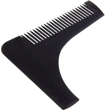 KONDOR Расческа для бороды