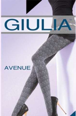 Колготки Giulia Avenue 10