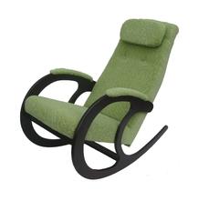 Кресло-качалка Блюз 8 Ткань