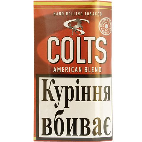 Табак для самокруток Colts American Blend
