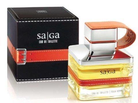 SAGA MAN / Сага Мэн 100мл