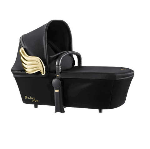 Спальный блок Cybex Lux Carrycot by JS Wings black