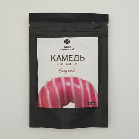 Камедь ксантановая ЕДИМ С ПОЛЬЗОЙ, 65 гр