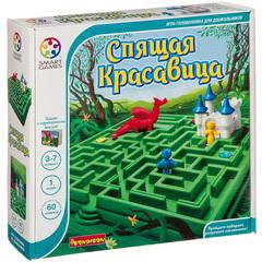 Логическая игра Спящая красавица, Bondibon