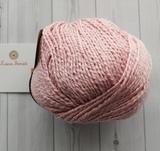 Пряжа Fibra Natura Papyrus 229-06 розовый