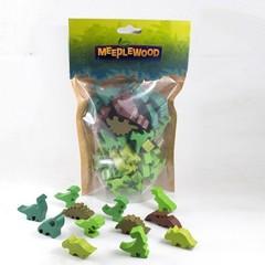 Набор миплов «Динозавры»