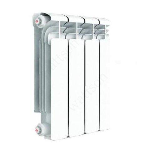 Радиатор биметаллический Base 500 4 секции