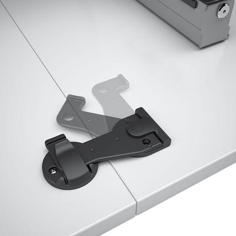 Соединительная пластина для столов Meeting LV