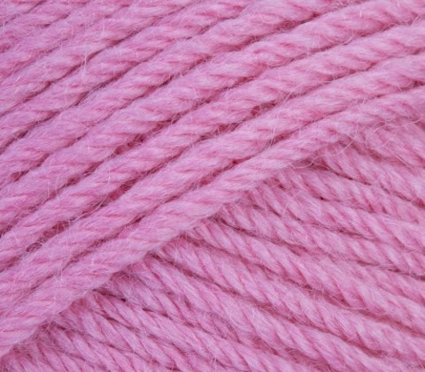 Пряжа Gazzal Baby Wool розовый 831