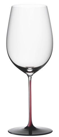 Бокал для вина Riedel Sommeliers Black Series Bordeaux Grand Cru, 860 мл