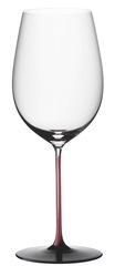 Бокал для вина Riedel Sommeliers Black Series Bordeaux Grand Cru, 860 мл, фото 1