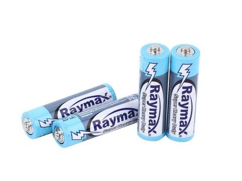 Батарейки Raymax R03, AAA (4/60)