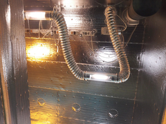 Мы комплектуем данный гроубокс тремя лампами ДНАТ мощностью 600W