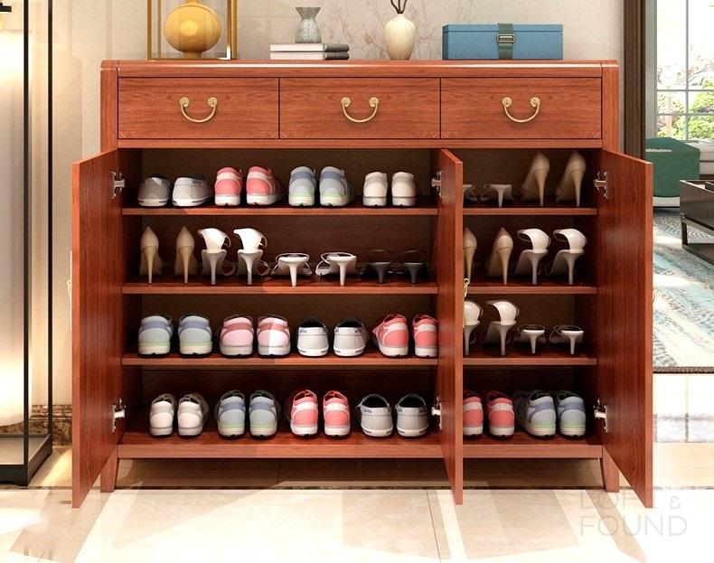 Обувной шкаф Chinngo