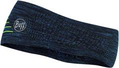 Повязка спортивная светоотражающая Buff Headband Dryflx Deep Blue