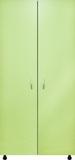 Медицинский шкаф для одежды М202-04