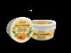 Мёд и розмарин банное мыло питательное 250 мл.