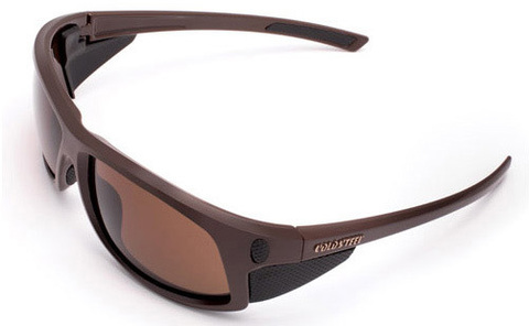 Солнцезащитные очки Cold Steel модель EW13M Dark Brown