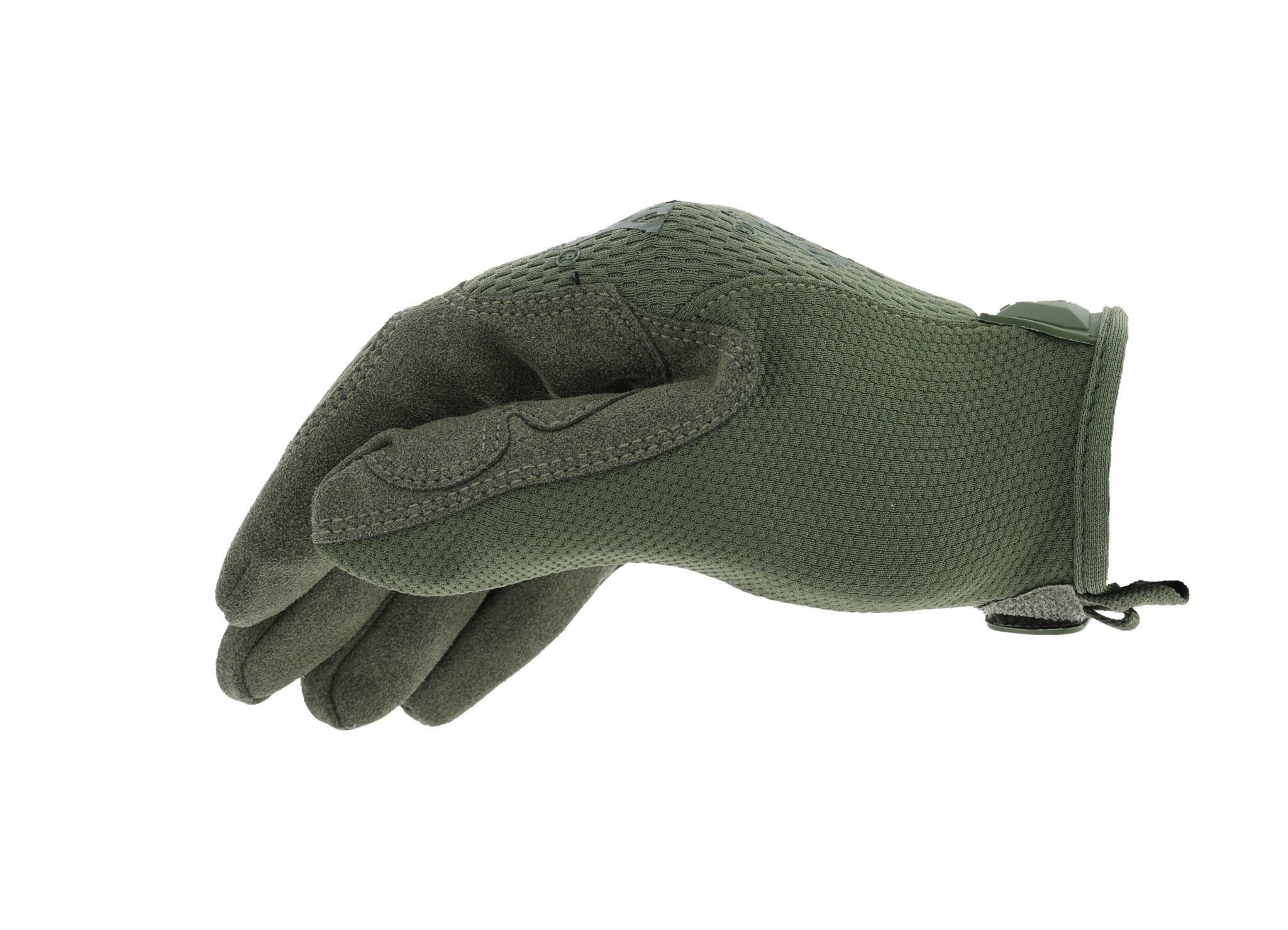 Перчатки Mechanix Original Olive MG-60