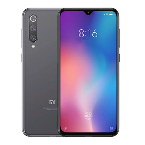 Смартфон Xiaomi Mi9 Lite 6/64Gb Grey EU (Global Version)