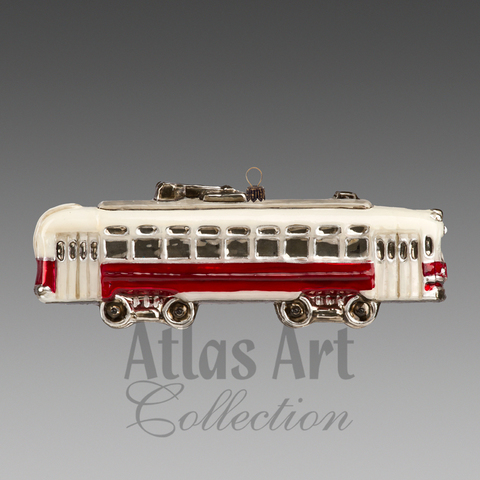 Набор «Старый транспорт»