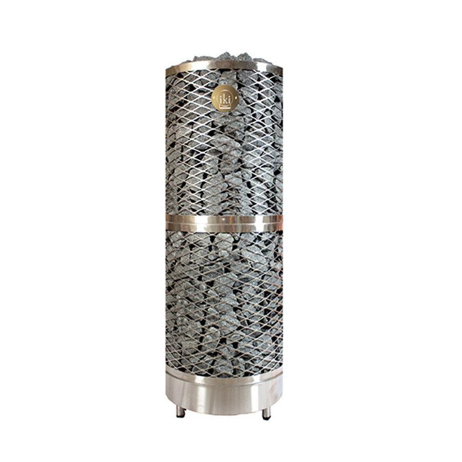Печь для сауны IKI Pillar, фото 12