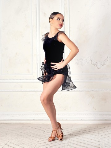 Юбка для танцев