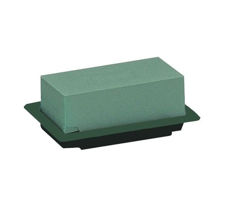 Оазис настольный Деко мини, 13х9 см, зеленый